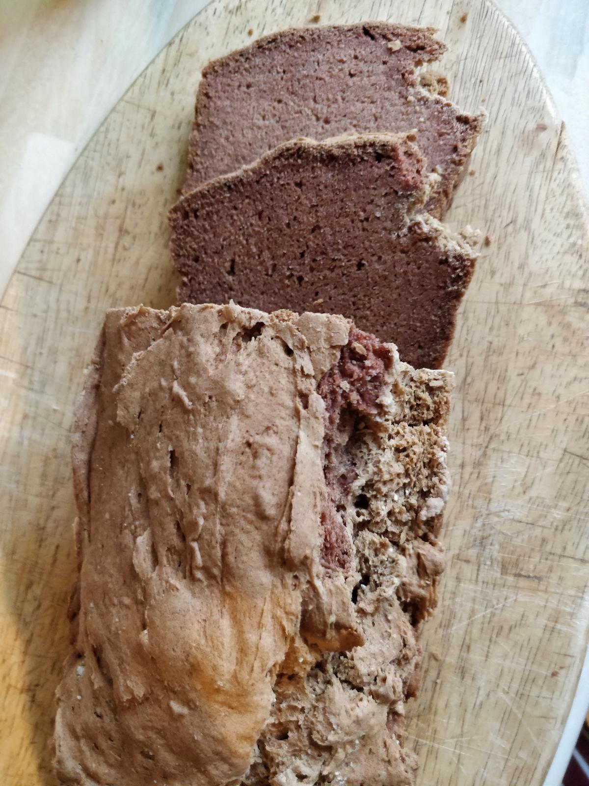 Sugar free flapjacks and bread recipe plus last weeks natural sugarintake.